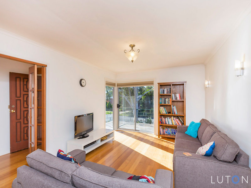 95 Ross Smith Crescent, Scullin, ACT 2614