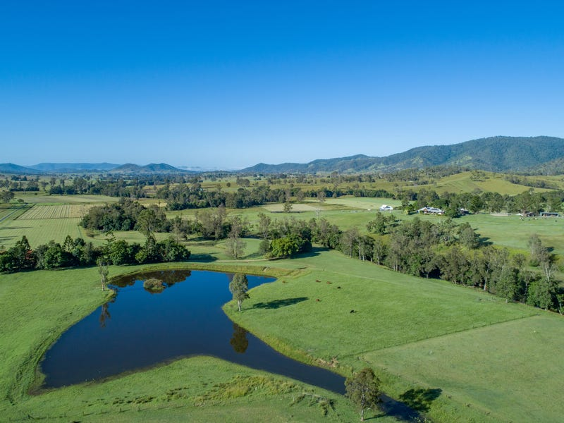 1507 Mount Kilcoy Road, Mount Kilcoy, Qld 4515