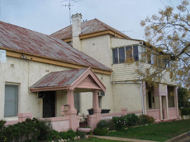 134-138 Larmer Street, Narrandera, NSW 2700