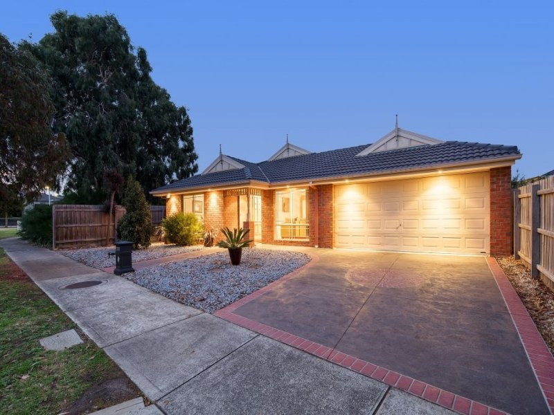 5 Aristocrat Terrace, South Morang, Vic 3752