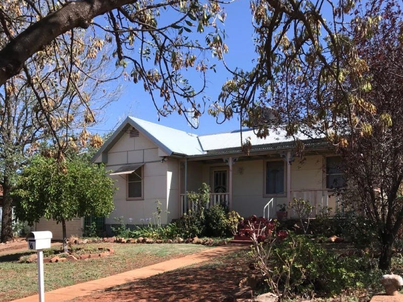 16 Gallop Avenue, Parkes, NSW 2870