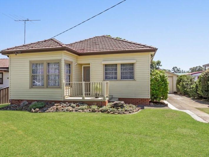 17 Brooker St, St Marys, NSW 2760