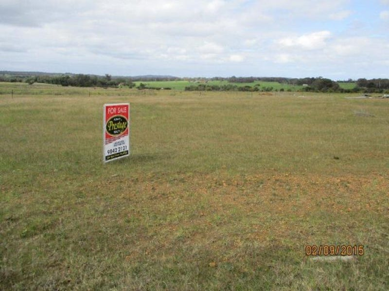 Lot 100, Copal Road, Willyung, WA 6330