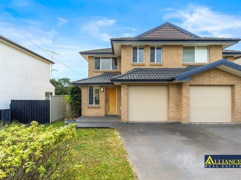 10 Blanc Avenue, East Hills, NSW 2213