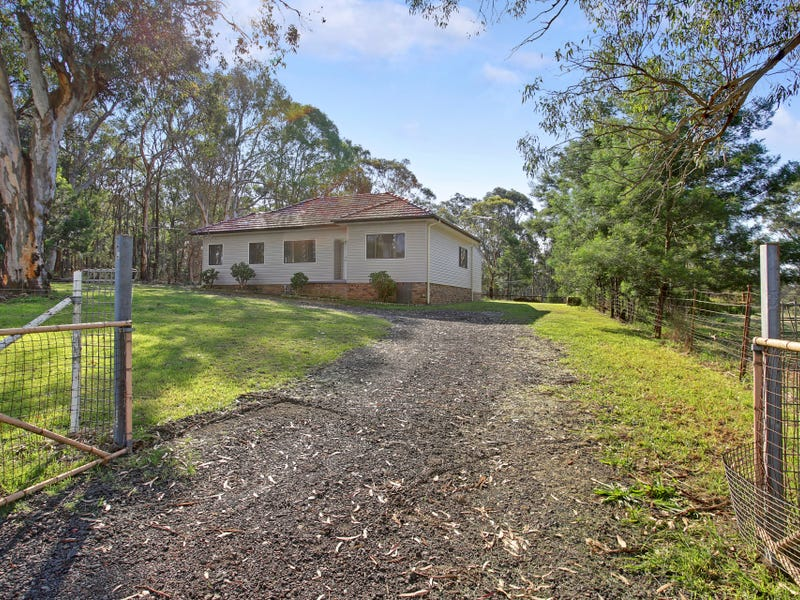 45 CHARLIES POINT ROAD, Bargo, NSW 2574
