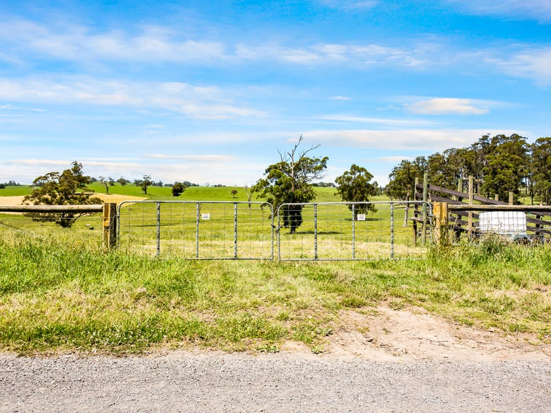 Lot 1 Stanfield's Road, Poowong North, Vic 3988