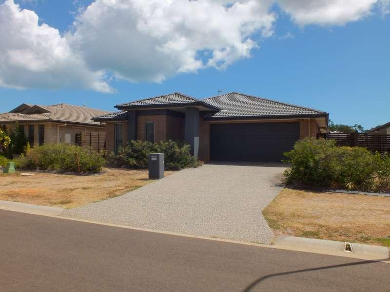 16 Oxley  Circuit, Urraween, Qld 4655