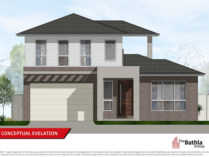 Lot 27 Gwyneth Parade (cnr Bredin St), Schofields, NSW 2762