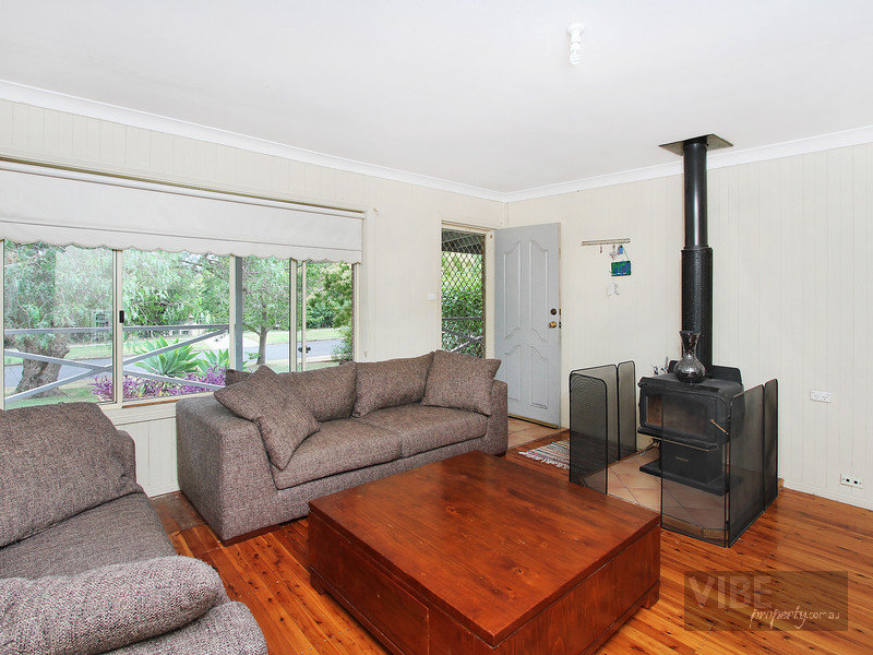 53 Sunnyside Crescent, North Richmond, NSW 2754