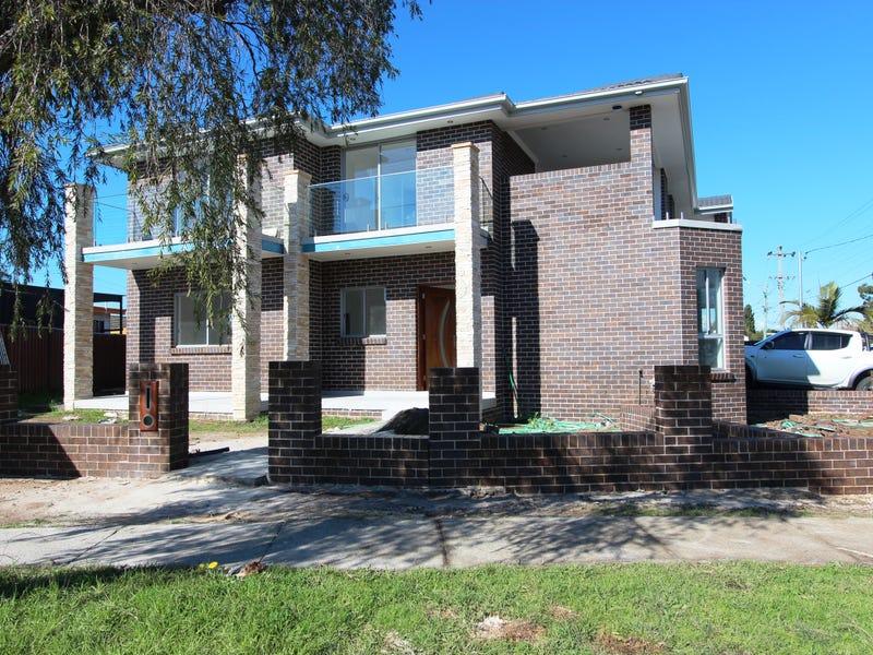 6 O'Brien Street, Liverpool, NSW 2170
