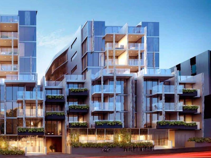 2103/130 Dudley Street, West Melbourne