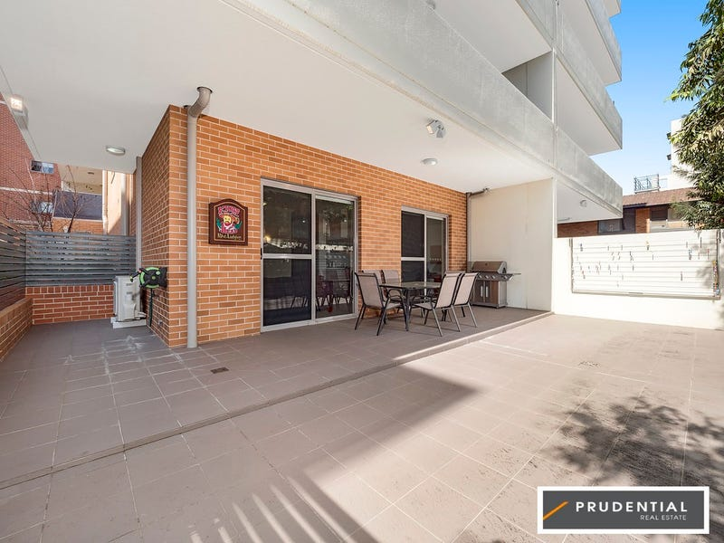 2/3-9 Warby Street, Campbelltown, NSW 2560