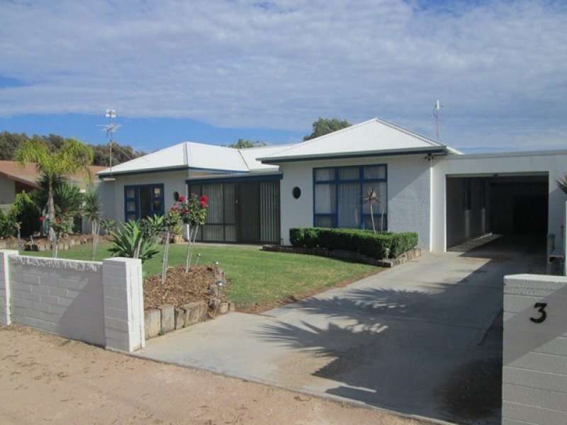 3 Will Street, Thevenard, SA 5690
