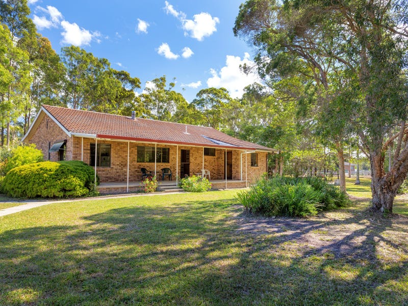 20 Ibis Lane, Pampoolah, NSW 2430