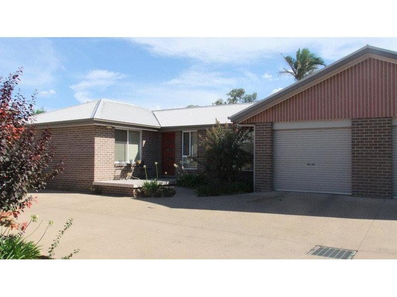 6/9 Bowen Avenue, Gunnedah, NSW 2380