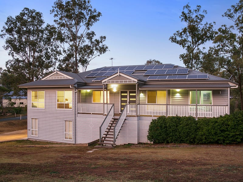 2 Josette Place, Pine Mountain, Qld 4306