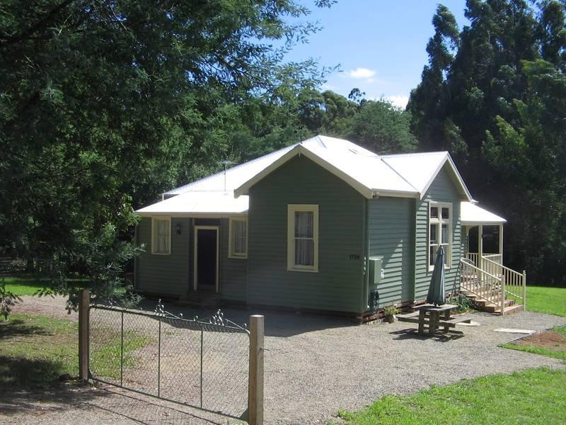1728 Healesville-Kinglake Road, Toolangi, Vic 3777