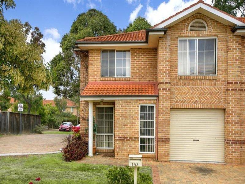 14A Douglas Road, Blacktown, NSW 2148