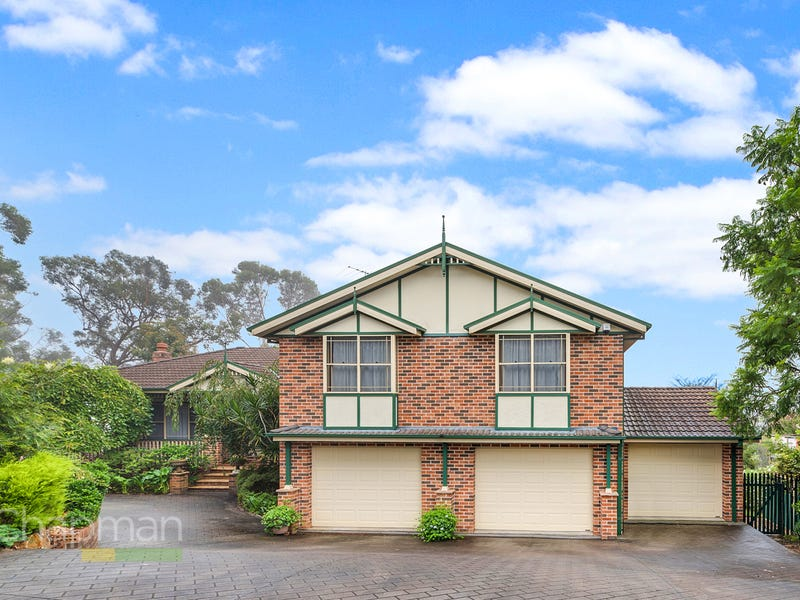 27 Lysiana Road, Woodford, NSW 2778