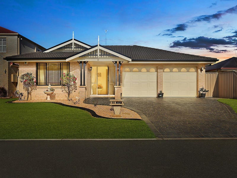 110 Fairwater Drive, Harrington Park, NSW 2567