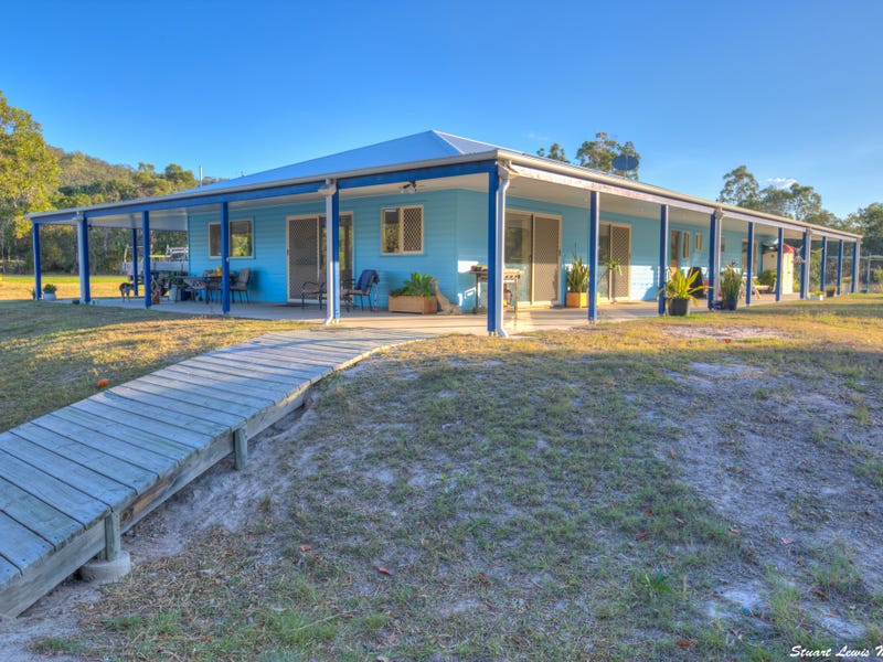 20 Bousgas, Agnes Water, Qld 4677