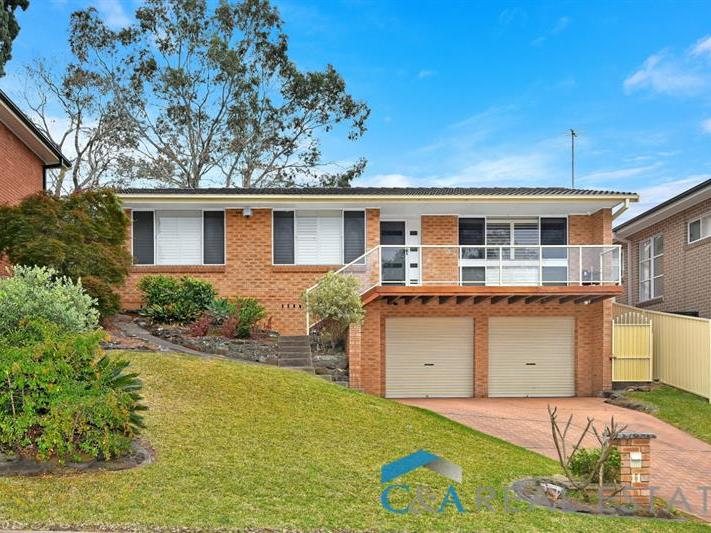 11 Deerwood Ave, Liverpool, NSW 2170