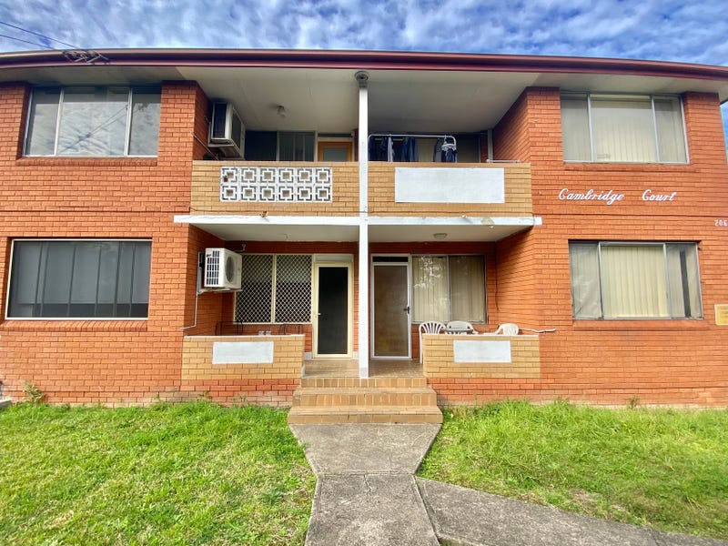 8/204-206 Victoria Road, Punchbowl, NSW 2196
