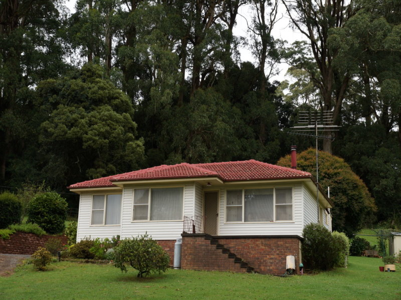 5203 Illawarra Highway, Burrawang, NSW 2577