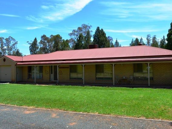 2 Timbara Court, Gilgandra, NSW 2827