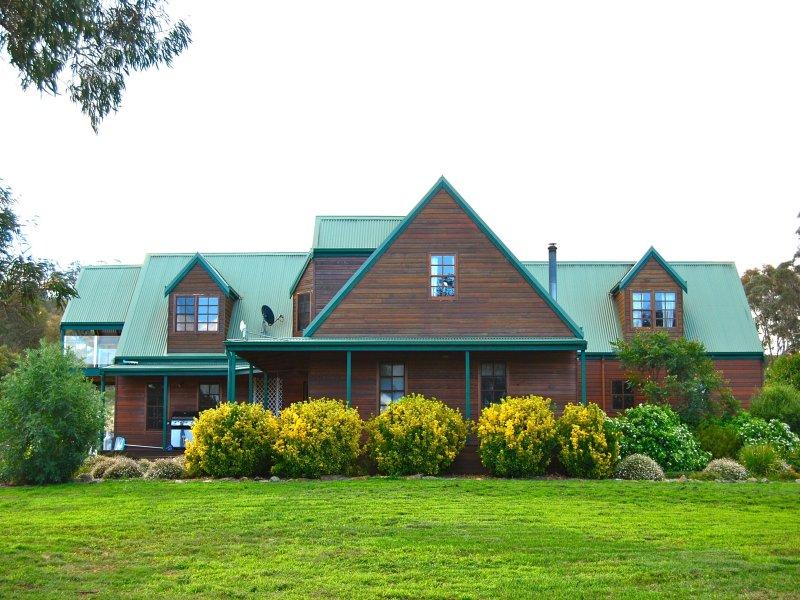 99 Hardy Road, Burra, NSW 2620