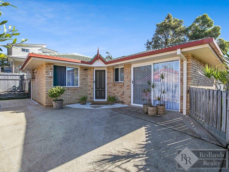 3/40-42 Chermside Street, Wellington Point