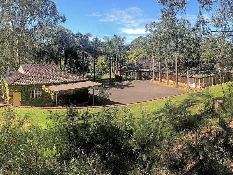 822A East Kurrajong Road, East Kurrajong, NSW 2758