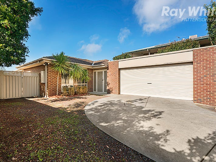 5 Atkins Court, Carrum Downs, Vic 3201