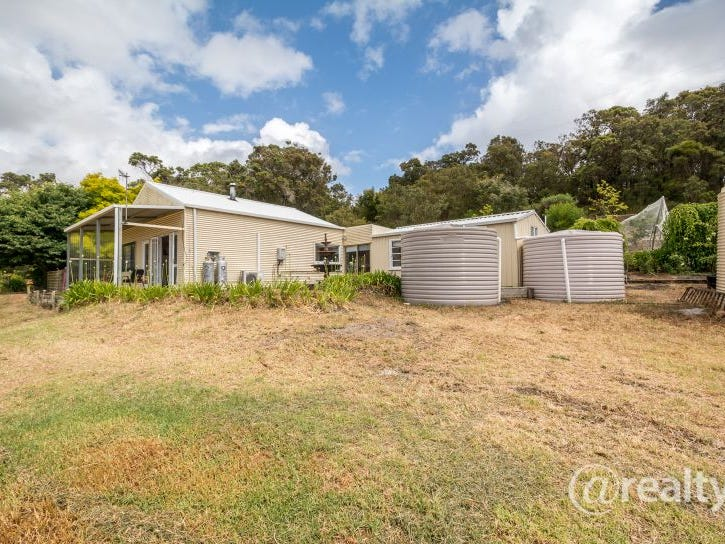 308 Old Elleker Road, Gledhow, WA 6330