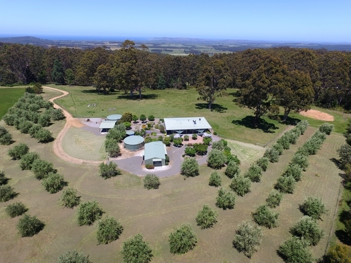 2020 Scotsdale Road, Denmark, WA 6333