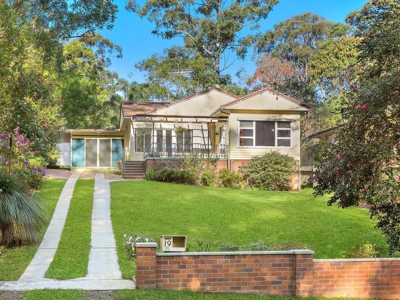 19 Wambool Street, Turramurra, NSW 2074