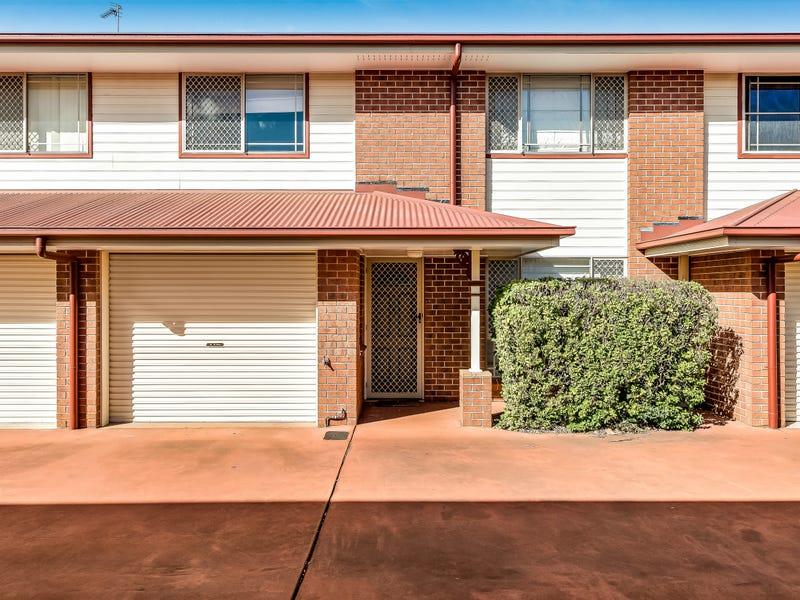 6/4 O'Quinn Street, Harristown, Qld 4350