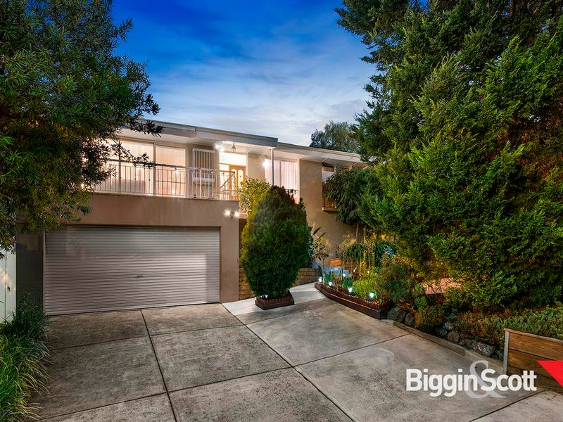6 Snow Gum Road, Doncaster East, Vic 3109