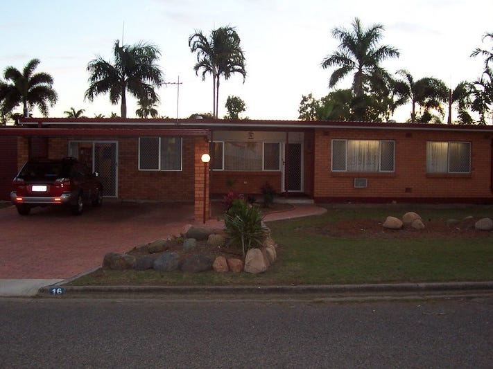 Address available on request, Heatley, Qld 4814
