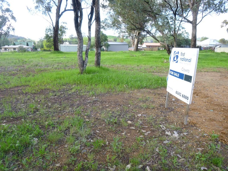 Lot 7 Belmore Street, Woodstock, NSW 2793