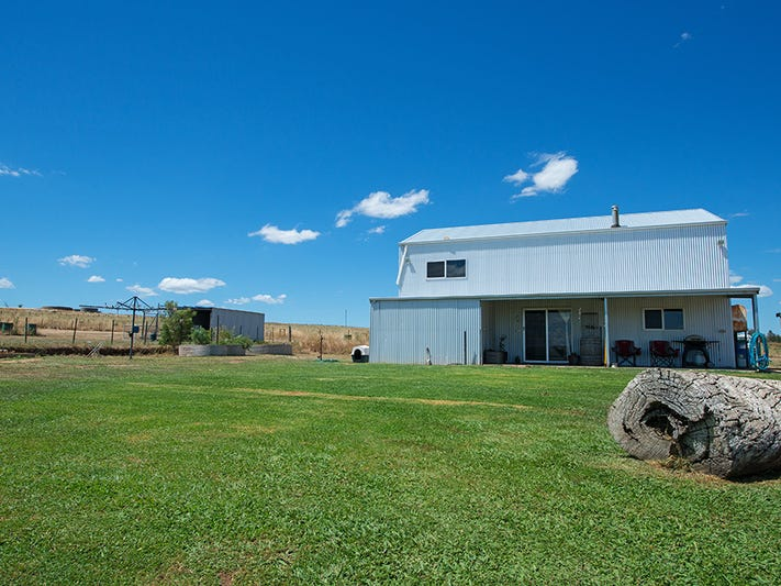 146 Tuckermans Road, Mudgee, NSW 2850