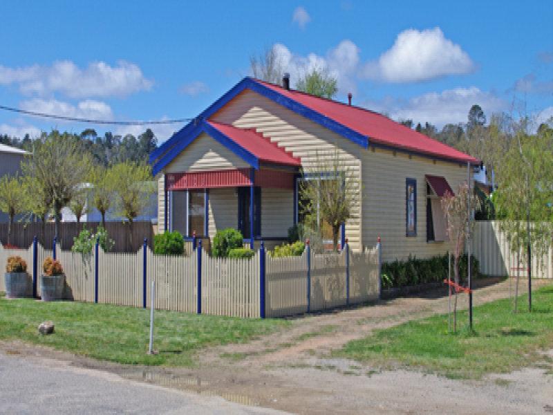 4 Badgery St, Bombala, NSW 2632