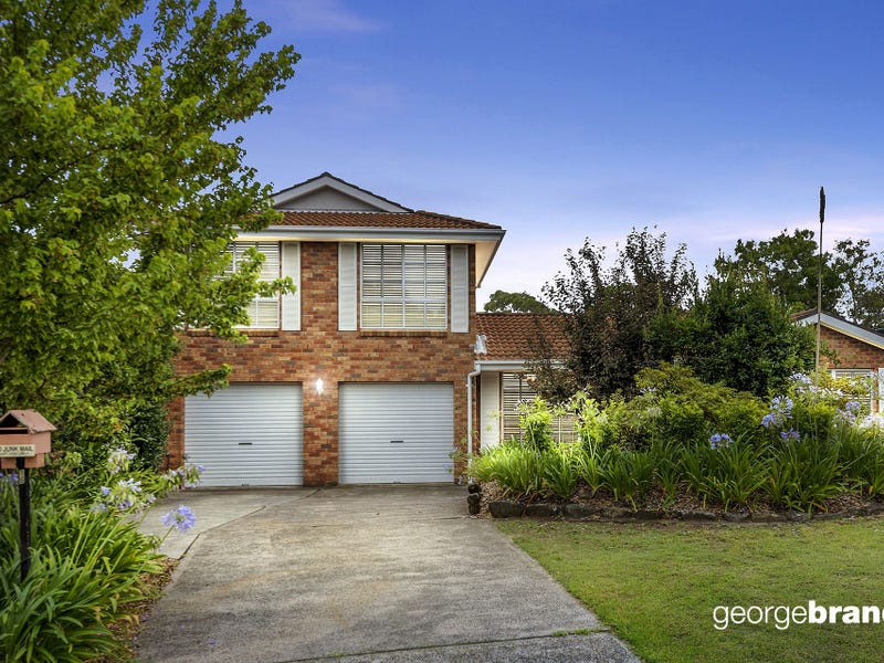 16 Conroy Crescent, Kariong, NSW 2250