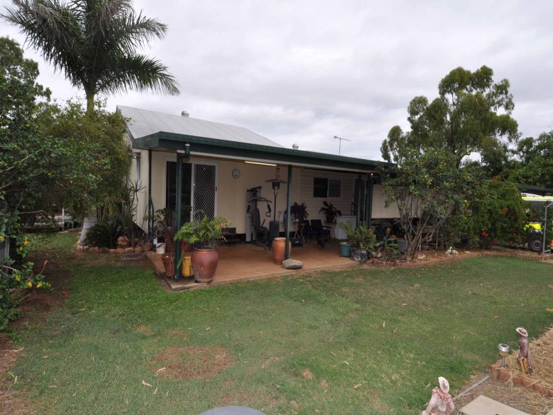 566 Acaciavale Road, Charters Towers City, Qld 4820
