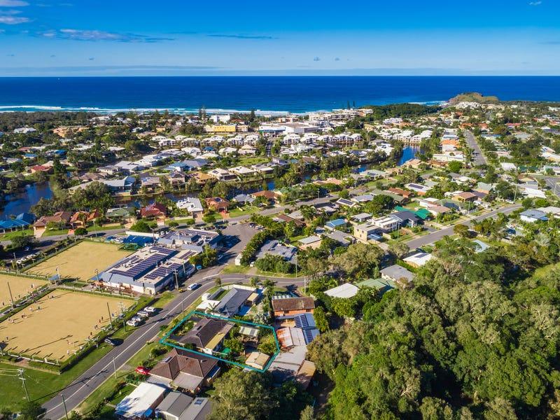 4 Jacaranda Avenue, Bogangar, NSW 2488