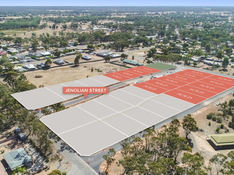 Lot 17 Rennie Street, Huntly, Vic 3551