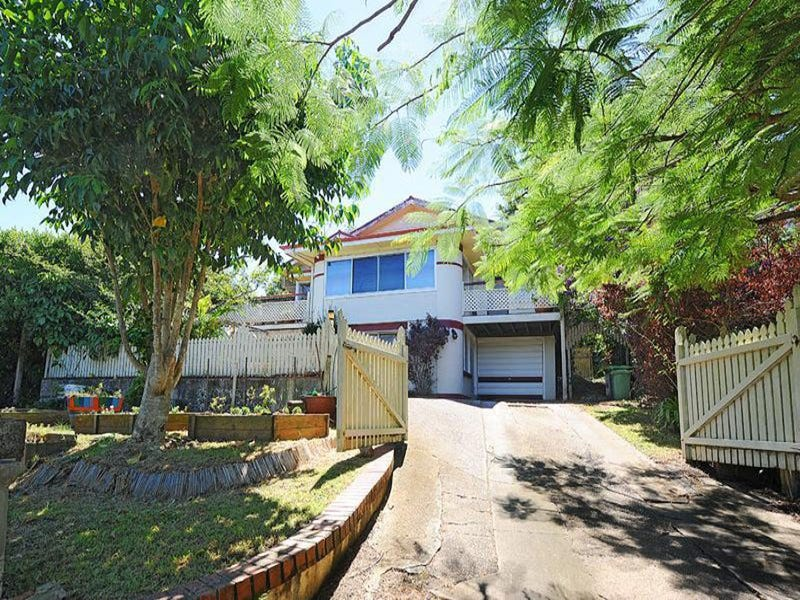 38 Blackall Terrace, Nambour, Qld 4560