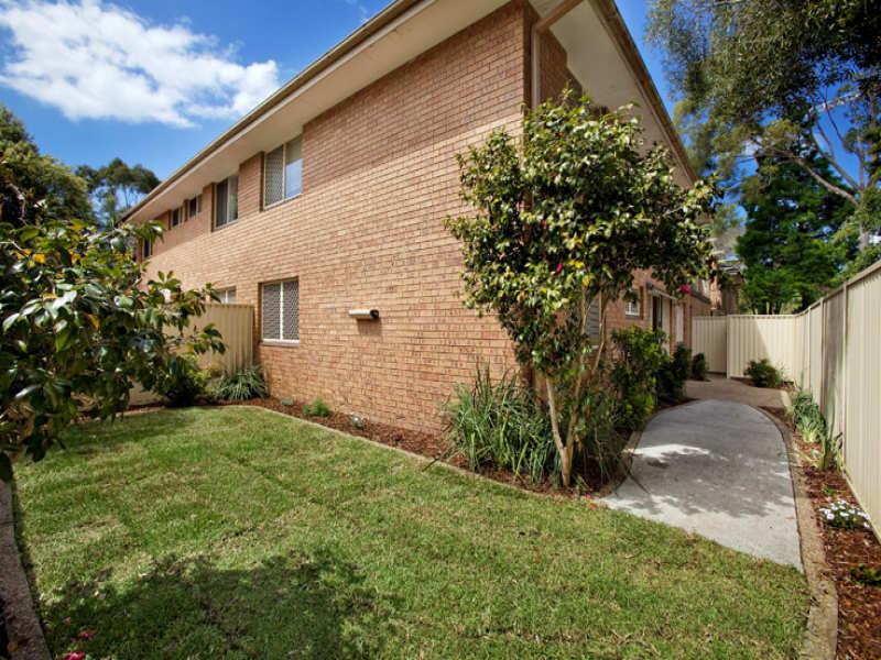 9/22-32 Meryla Street, Burwood, NSW 2134