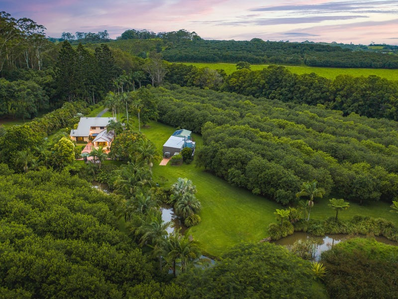 517 Friday Hut Road, Brooklet, NSW 2479