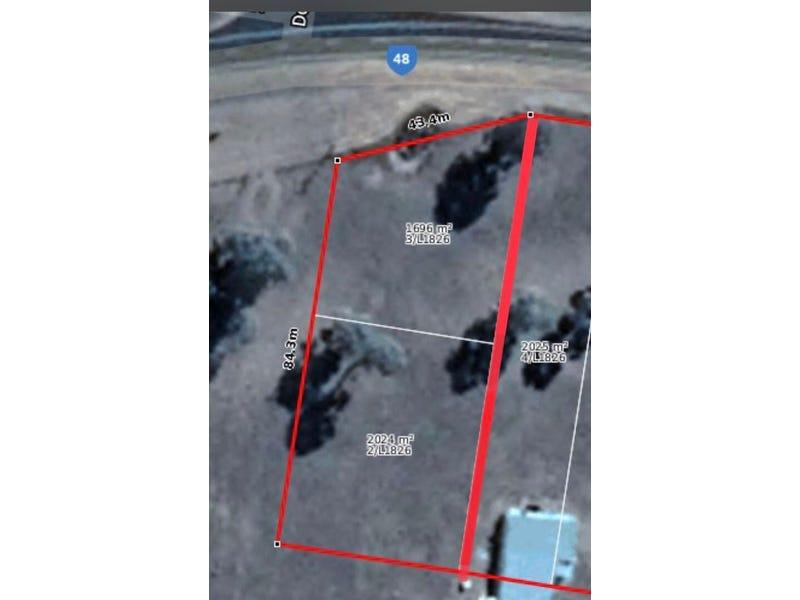 Lots 2&3 Toowoomba -Karara Road, Leyburn, Qld 4365